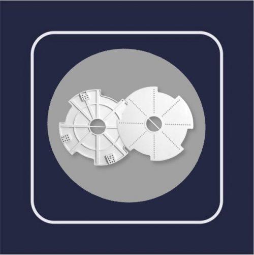 Платформа круглая 501